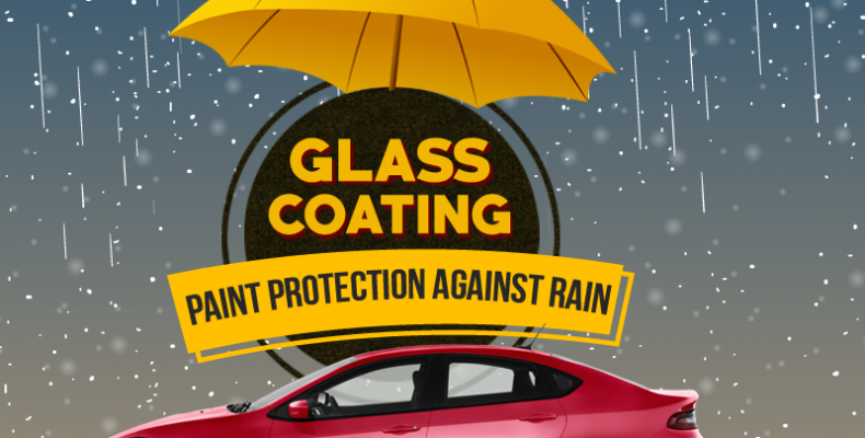 glass coating